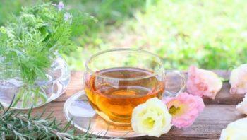 温活-健康茶