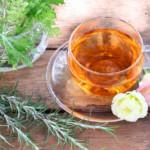 【春の薬膳】春に飲むとリラックス効果があるお茶はコレ!健康茶がおいしい!