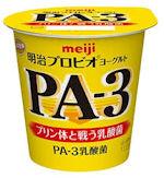 乳酸菌PA-3株-プリン体の吸収を阻害する