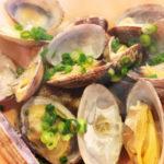 【あさり】肝機能促進・貧血予防・血中コレステロール減少!冷凍して旨みアップ