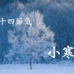 二十四節気の冬【小寒-しょうかん】1/5~19頃:新しい年の心意気と深呼吸